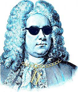 ¿Demasiado caliente para Handel?