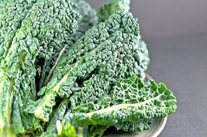 Can you kale?