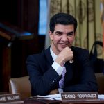 Councilmember Ydanis Rodríguez has provided discretionary funding.