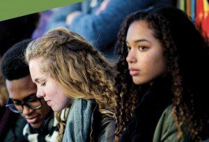 Los adolescentes negros tienen 2.7 veces más probabilidades de intentar suicidarse sin ideación que los adolescentes blancos, según un nuevo estudio.