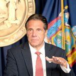 Former Governor Andrew Cuomo